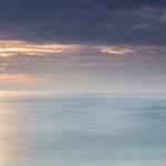 Sunset in Capbreton