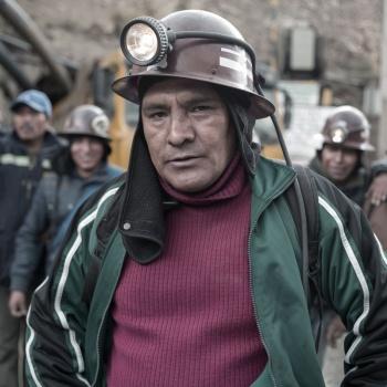 Minas y Mineros. Bolivia