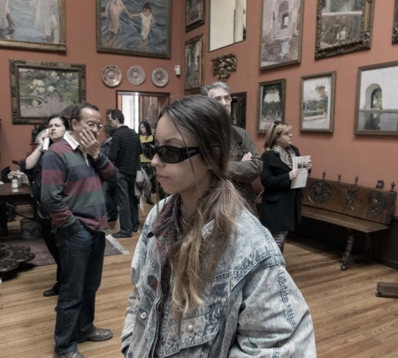 Museo Sorolla. Madrid