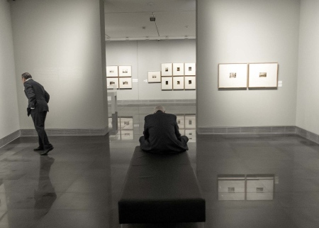Museo Universidad de Navarra. Pamplona