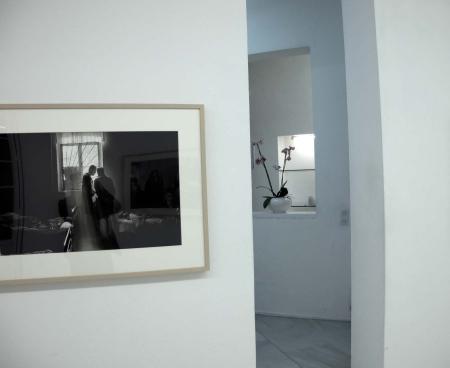 Galería Juana de Aizpuru. Madrid