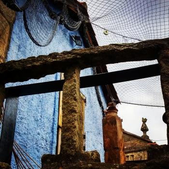 Fisherman house | 2015 | Combarro - Galicia, Spain