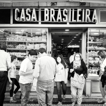 Casa Brasileira | 2015 | Lisboa, Portugal