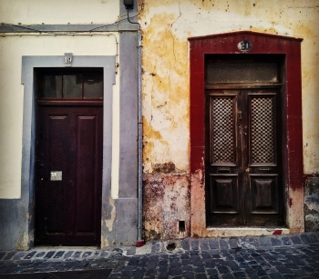 Puertas | 2015 | Funchal,  - Isla de Madeira, Portugal