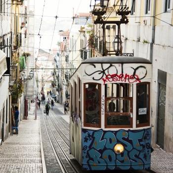Tranvía | 2015 | Lisboa, Portugal