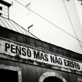 Arte callejera | 2015 | Lisboa, Portugal