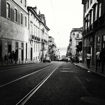 Calle | 2015 | Lisboa, Portugal