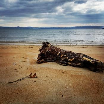 Playa | 2015 | Ares - A Coruña, España