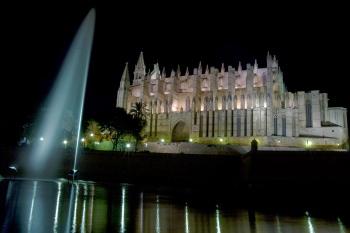 Cathedral of Palma | 2009 | Palma de Mallorca, Spain