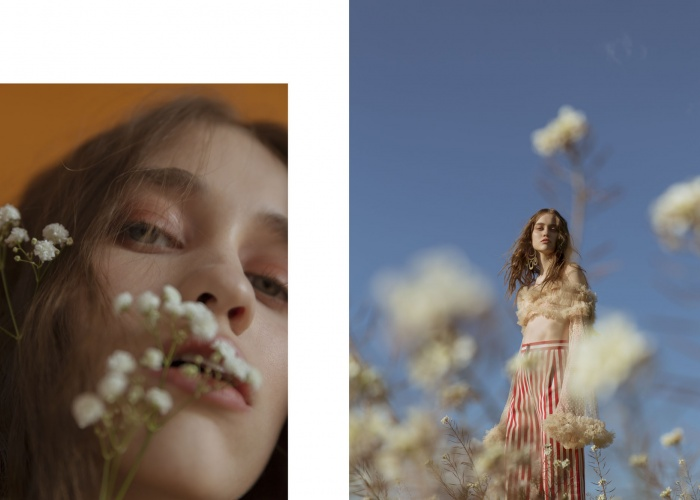 SOL DE PRIMAVERA for Vein Magazine Issue 10