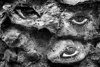 mistery in havana , cuban photography fine art by louis alarcon