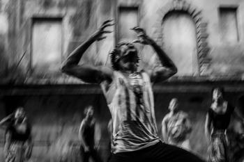 Fine art of cuban photography by teacher louis alarcon
