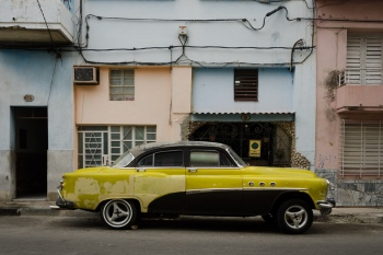 old cars in cuba  3, cuban workshops led by louis alarcon