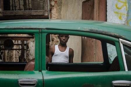 courses of conceptual photography in cuba