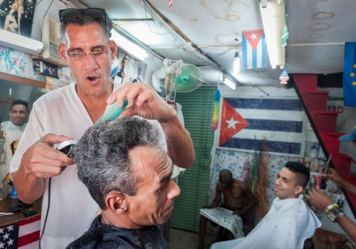 Planet Cuba