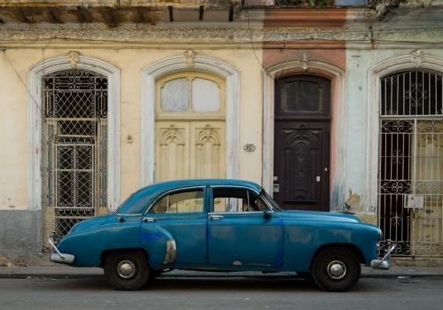 Americans in Havana
