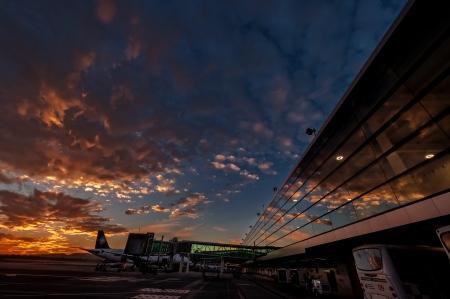 Aeropuerto internacional de Guadalajara (México)