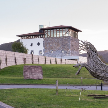 Torremadariaga (Busturia-Bizkaia)