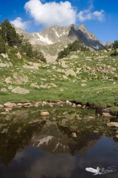Parque Nacional Aigues tortes y Llac de Sant Maurici
