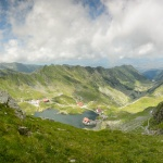 Rumanía, Romania, paisaje, Cárpatos, Landscape