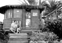 Preboda en Bahía Feliz