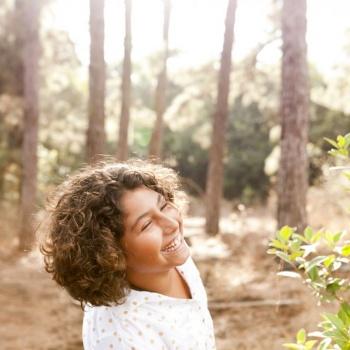 Laura (Sesión fotográfica infantil en Canarias)