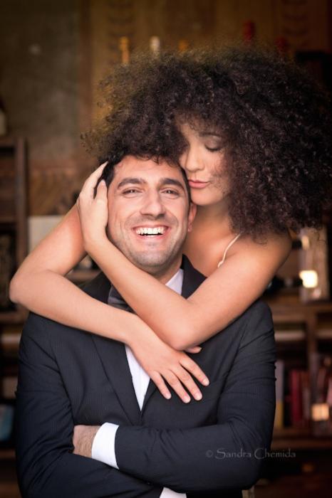 Sesión boda en Las Palmas