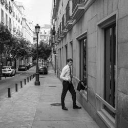 estudio 653.Madrid. 2018