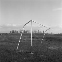 porteria. Avila. 1983