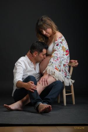 Carlos y Rocío