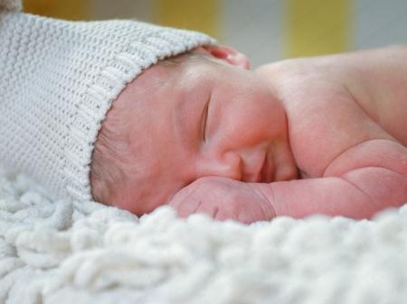 embarazo y recién nacido