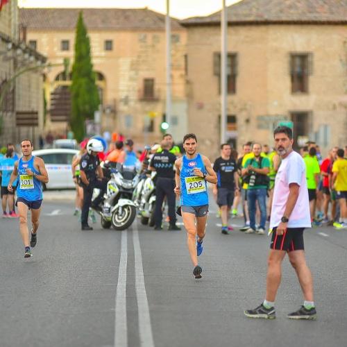 Carrera Toledo-Polígono 2017
