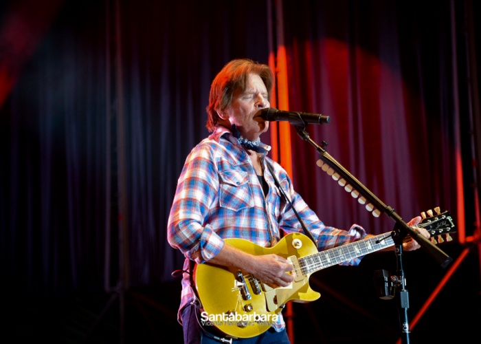 John Fogerty, natural