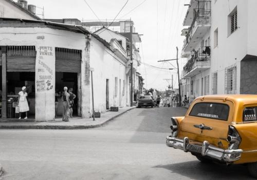 Imaginando La Habana