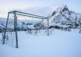 Winter goal