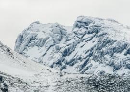 Los Dos Hermanitos. Reserva de la Biosfera de las Sierras de Béjar y Francia