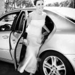 Novia  fotografo de bodas La Petite Foto Santander
