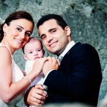 Reportaje de boda en Portio La Petite Foto