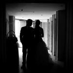Novios reportaje de boda Reinosa