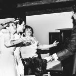 Mariachis en una boda Santander