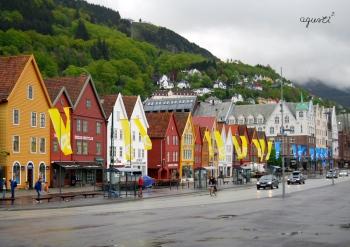 Bergen - NORUEGA