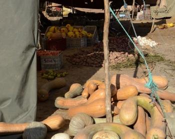 Mercat Ait Mehammed (Atlas Central -Marroc)