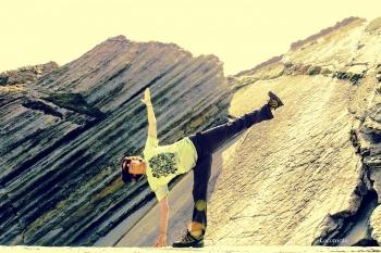 Piedra y flexibilidad-Jaime Martinez Cesteros