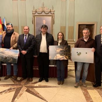 Directo Teleonuba entrega de premios Rally Fotográfico