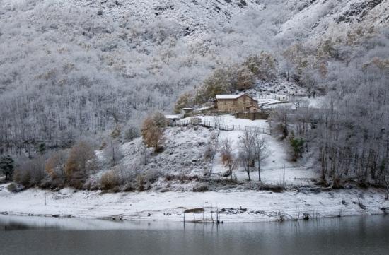 Paraíso invernal