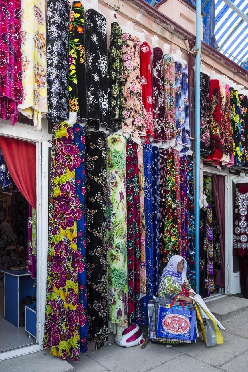 Uzbekistan - my selection   Mi selección - fotografia de aitor badiola