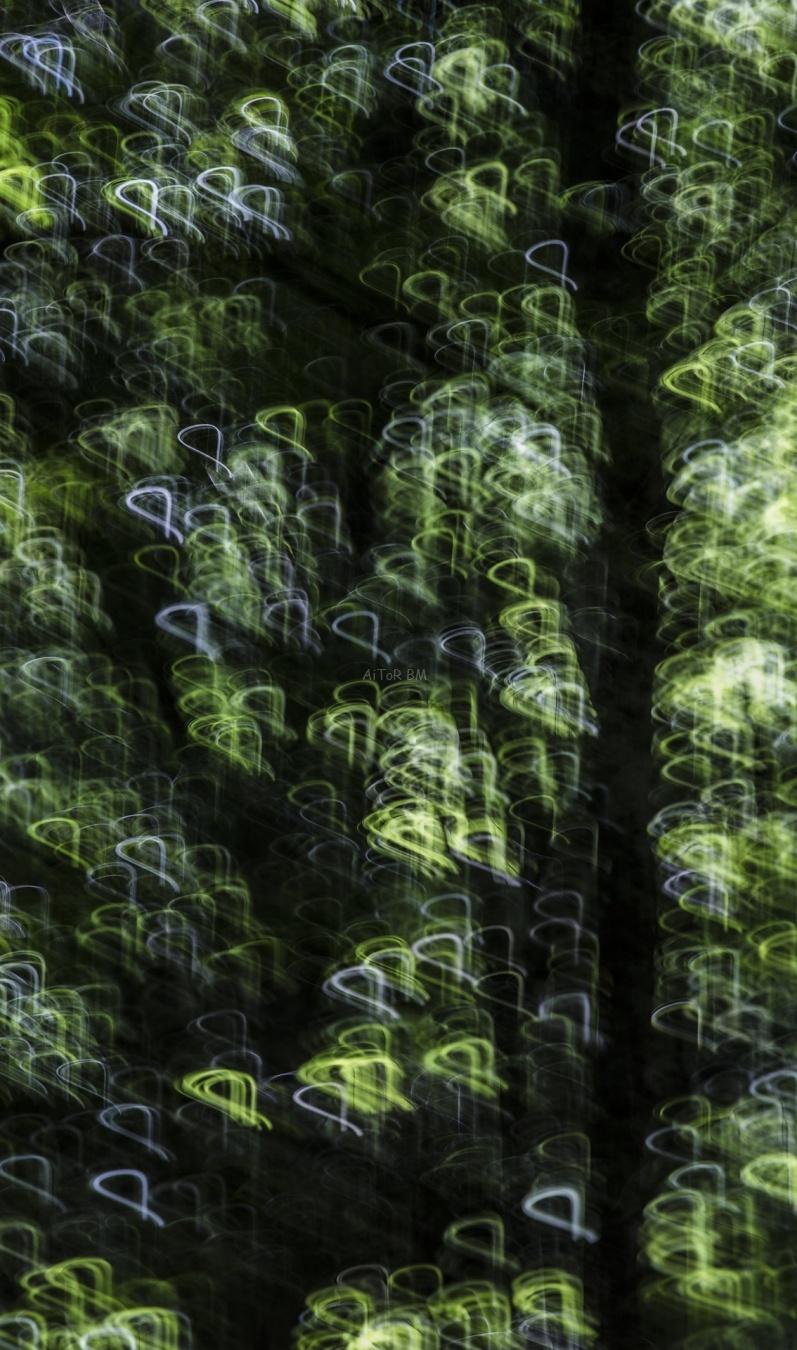 Abstracto. Expresionismo abstracto. - abstracto