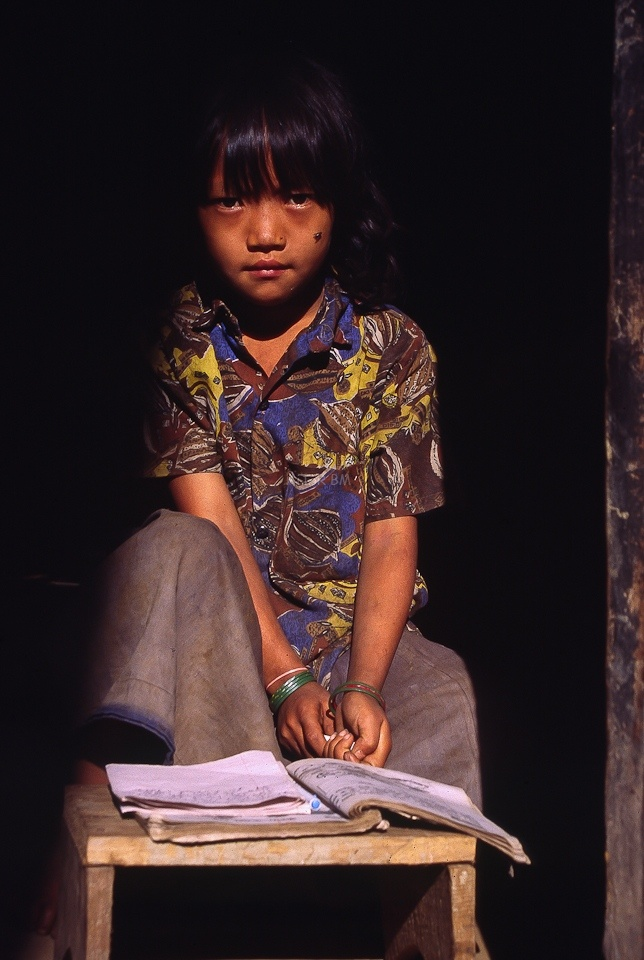 Nepal - my selection   Mi selección - fotografia de aitor badiola