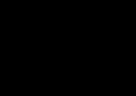 Puerta de la Ciudad al atardecer. Loja - Ecuador