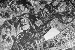 Fábrica de Armas oculta, años 50